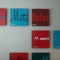 Photo taken at Motorola Mobility by Sean K. on 8/24/2011