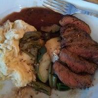 Photo taken at Jonesy's Eat Bar by Kris H. on 8/31/2011