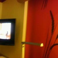 Photo taken at La Quinta Inn & Suites Atlanta Perimeter Medical by Ask_Demetrice on 12/25/2011
