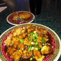 Photo taken at Golden Dragon Restaurant by Alan C. on 12/1/2011