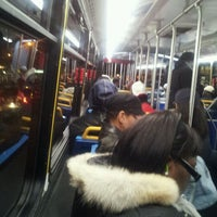 Photo taken at MTA Bus - Bedford Pk Blvd & Grand Concourse - Bx26 by Antwone L. on 11/2/2011