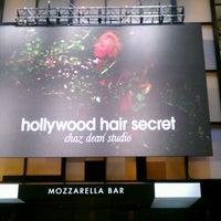 Photo taken at Stone Rose Lounge by Lorenzo D. on 9/2/2011