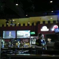 Photo taken at Buffalo Wild Wings by Ryan C. on 12/1/2011