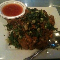 Photo taken at Little Bangkok by CulinarySchmooze on 9/20/2011