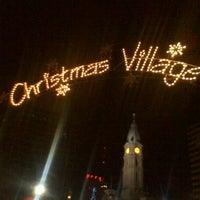 12/26/2011 tarihinde Mario W.ziyaretçi tarafından Christmas Village'de çekilen fotoğraf
