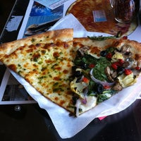 Photo taken at Pizzeria Luigi by Jeff G. on 6/18/2012