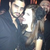 Photo taken at W Nightclub Patra by  Vag P. on 2/24/2012