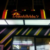 Photo taken at Ishkabibble's Eatery by La Fer @. on 2/1/2012