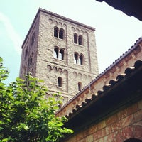 Photo taken at The Cloisters by John J. on 6/10/2012