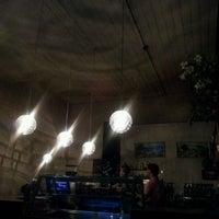 Photo taken at Palomino by Jamie H. on 12/29/2011