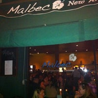 Malbec New Argentinean Cuisine