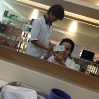 Photo taken at IRWANTEAM Hairdesign by Farah S. on 6/11/2012