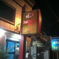 Photo taken at Dakhani Degh Restaurant by Asish g. on 7/19/2011