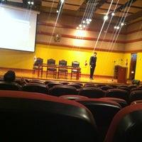 Photo taken at Universidad Nacional Mayor de San Marcos - UNMSM by Franklin V. on 4/24/2012