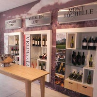 Photo taken at Taste South Africa by Cybercellar on 8/16/2011