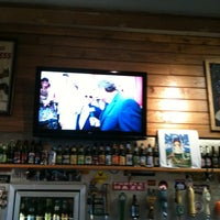 Photo taken at Mellow Mushroom by ML F. on 5/19/2012