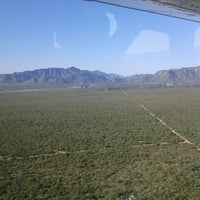 Photo taken at Aerocalafia vuelo 740 by Edgar V. on 10/16/2011