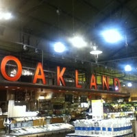 Photo taken at Whole Foods Market by TśuñAMï M. on 3/10/2012