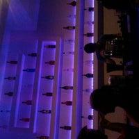 Photo taken at Julius is black by Juan T. on 1/20/2012