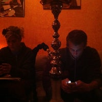 Photo taken at House Of Hookah by Nick J. on 11/17/2011