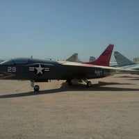 Photo taken at Pima Air & Space Museum by Steve P. on 9/2/2011