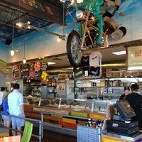 Photo taken at Freebirds World Burrito by Kassim B. on 6/16/2012