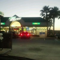 Photo taken at Speedway by Donny S. on 3/12/2012