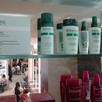 Photo taken at IRWANTEAM Hairdesign by Agus G. on 5/6/2012