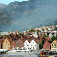Bergen Highlights