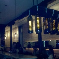 Photo taken at Bar Bambino by Aurelie on 12/1/2011