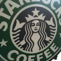 Photo taken at Starbucks by Joanne D. on 3/28/2011