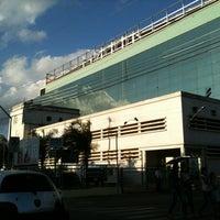 Photo taken at Shopping Difusora by Felipe A. on 11/1/2011