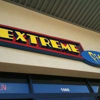 Photo taken at Extreme Pita by Maggie I. on 5/5/2012