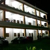 Photo taken at Sekolah Tinggi Teknik Harapan ( STTH ) by Nanda H. on 9/12/2011