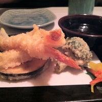 Photo taken at Fuki Sushi by Karina D. on 2/20/2011