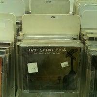 Photo taken at Vintage Vinyl by Dan G. on 9/26/2011