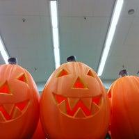 Photo taken at Safeway by David S. on 10/13/2011