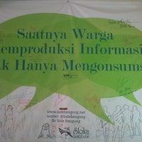 Photo taken at Sloka Institute by Anton M. on 9/10/2011