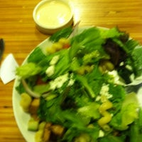 Photo taken at Noodles & Company by Meg A. on 5/26/2011
