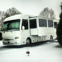 Photo taken at Dakota Ridge RV Park by Beentheredoingthat on 8/8/2012