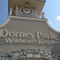 Photo taken at Dorney Park & Wildwater Kingdom by C.J. G. on 8/9/2012