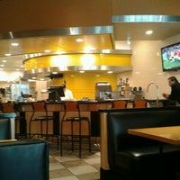 Photo taken at California Pizza Kitchen by Kanchana S. on 4/30/2012