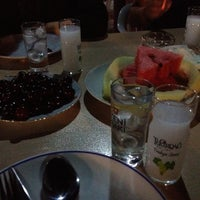 Photo taken at Sahin Tepesi - Kabadayi Besir'in Yeri by Anıl Ç. on 7/17/2012