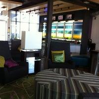 Photo taken at Aloft Bolingbrook by Francisco M. on 2/7/2012