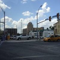Photo taken at Bonham Exchange by Lisa S. on 5/27/2012