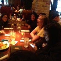 Photo taken at Cheddar's by Gabby C. on 4/14/2012