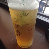 Photo taken at Starbucks by Dan S. on 6/30/2012
