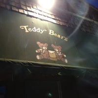 Photo taken at Teddybear's Bar And Grill by Lee on 3/7/2012