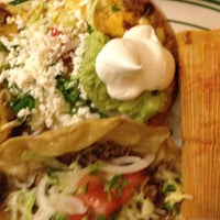 Photo taken at Nuevo Leon Restaurant by Kelly T. on 3/18/2012