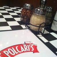Photo taken at Polcari's by Kate E. on 6/10/2012